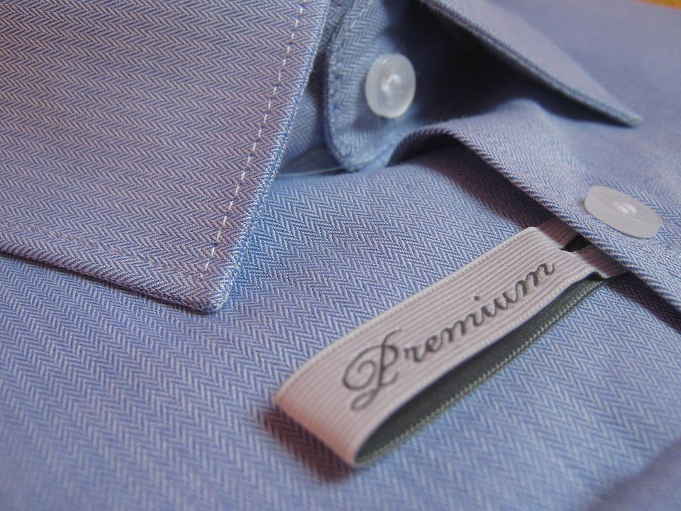 プレミアムシャツ