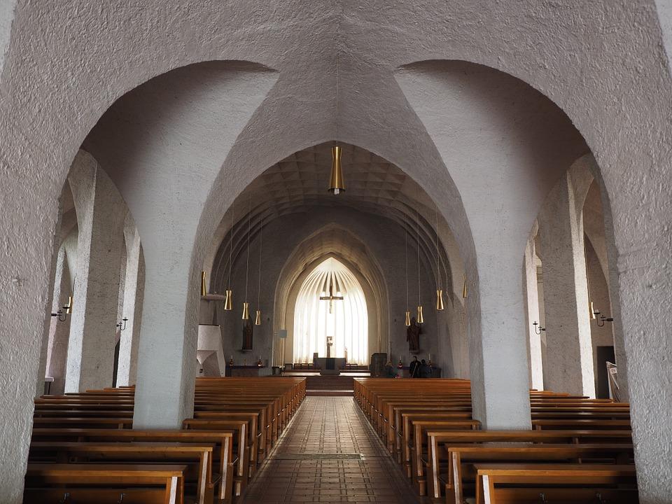バプテスト教会