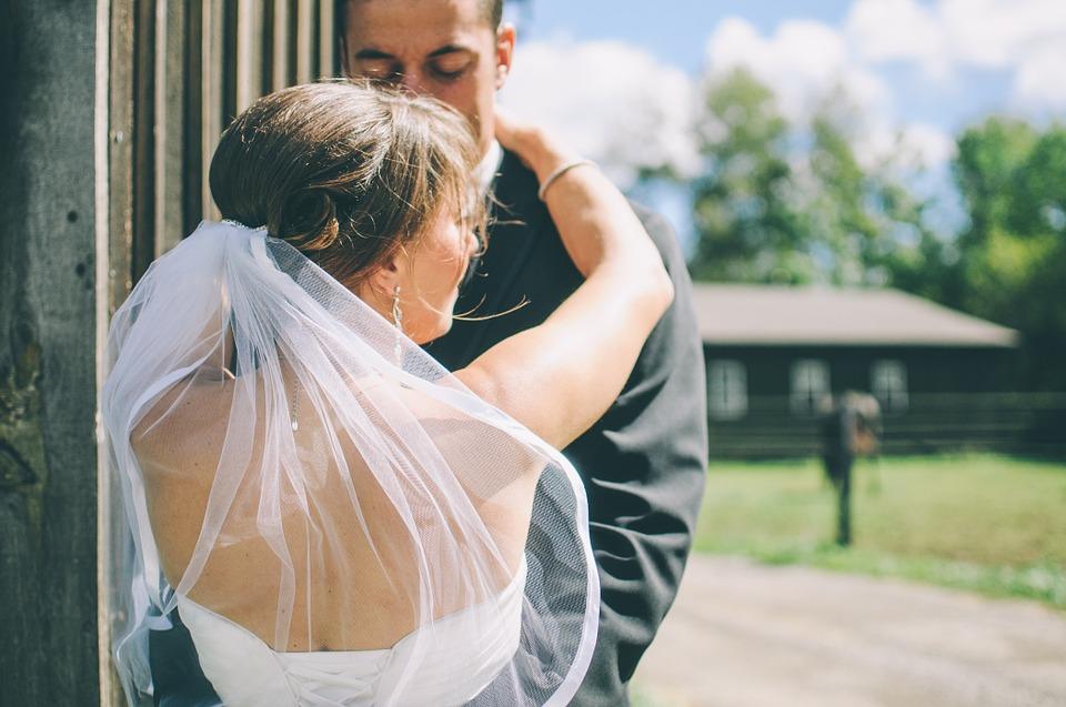 海外の結婚式